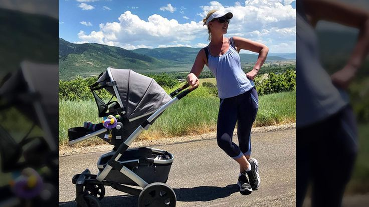 Katherine Heigl Gets Candid About Her 50-Lb. Weight Gain During Pregnancy | Katherine Heigl Talks 50-Lb Weight Gain While Pregnant