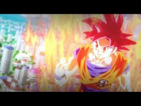 BATTLE OF GODS CONFIRMED TO BE GOING TO THE THEATERS OF MEXICO (DBZ BATT...