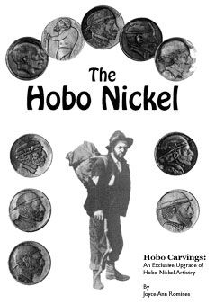 An online book about Hobo Nickels: http://blog.davidlawrence.com/index.php/reference-books/the-hobo-nickel/