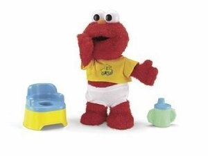 Reviews Fisher-Price Potty time Elmo The best prices online - http://wholesaleoutlettoys.com/reviews-fisher-price-potty-time-elmo-the-best-prices-online