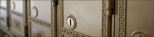 Mailbox Rental | Largo Pack Ship & Print Center  9500 Arena Dr., Suite 106  Largo, MD 20774  (240) 619-4001