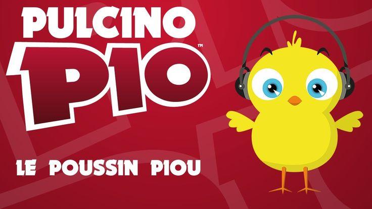 PULCINO PIO - Le Poussin Piou (Official)