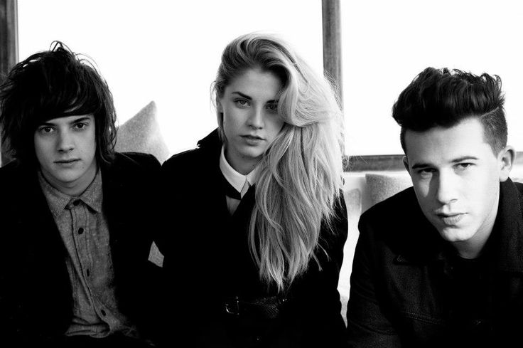 """Listen to London Grammar's stunning new song """"Wasting My Young Years"""". Available for purchase on June 16th."""