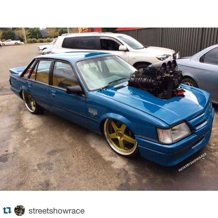"""""""#Repost @streetshowrace #FR #simmonswheels Love this car. #FKN05 #BDNEWZ #400ci #1071 #supercharged #blown #tubbed #fr22's #simmonswheels #vk #hdt…"""""""