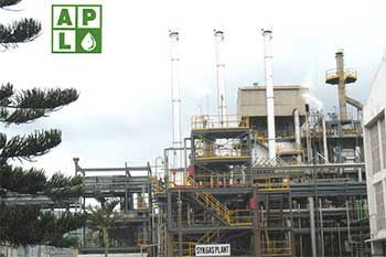 Andhra Petrochemicals Ltd has informed BSE that the Company is compelled to shut-down the Plant at Visakhapatnam temporarily