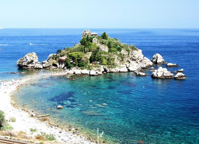 Weather in Southern Italy | Italy