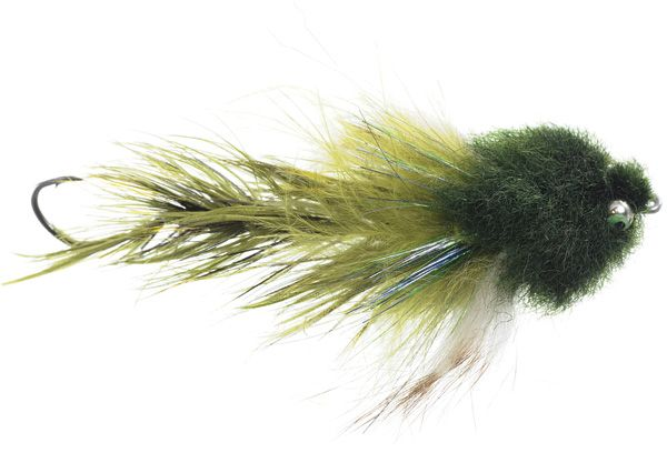 Hieronymus Haymaker Sculpin - Duranglers Fly Fishing Shop & Guides