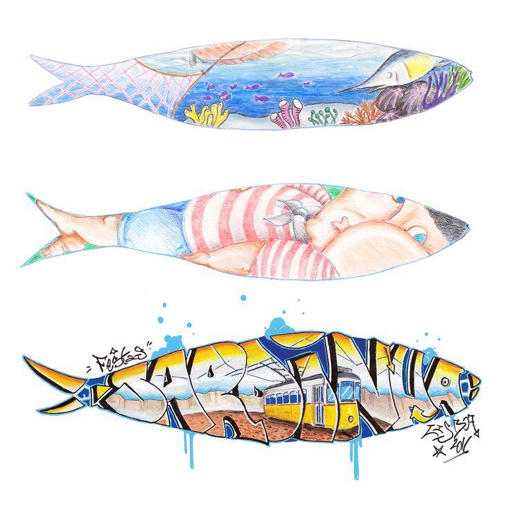 Sardines contest 2016