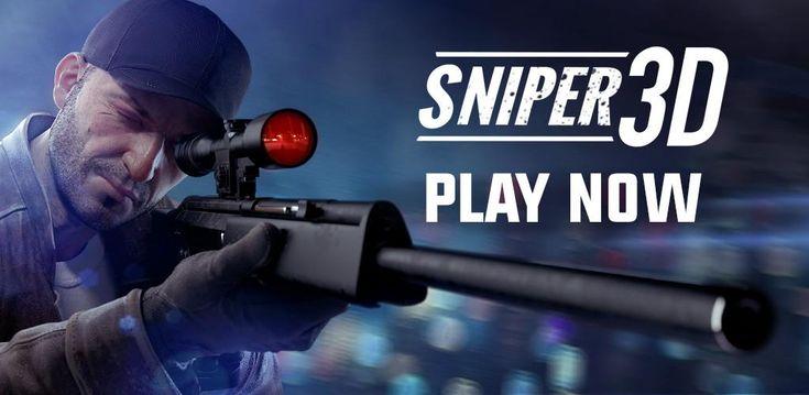 Kostenlos Sniper Spielen