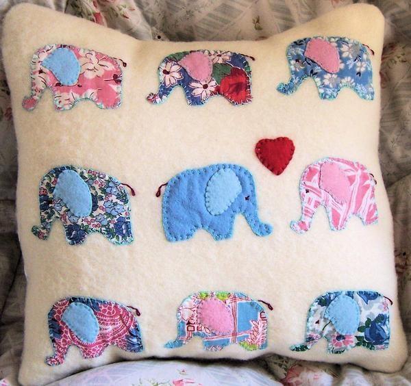 85 besten Pillows Bilder auf Pinterest | Kissen, Näharbeiten und ...