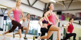 Fitness : programme minceur
