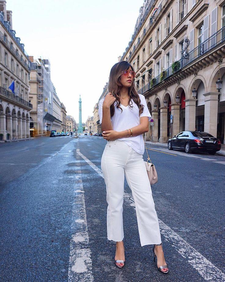 Paris streetstyle /chic outfit @fancyandcoffee sur Instagram : « Vendôme ✨ »