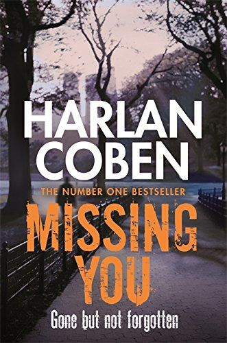 Missing You by Harlan Coben https://www.amazon.co.uk/dp/140910396X/ref=cm_sw_r_pi_dp_x_-mbCybSFDX0QD