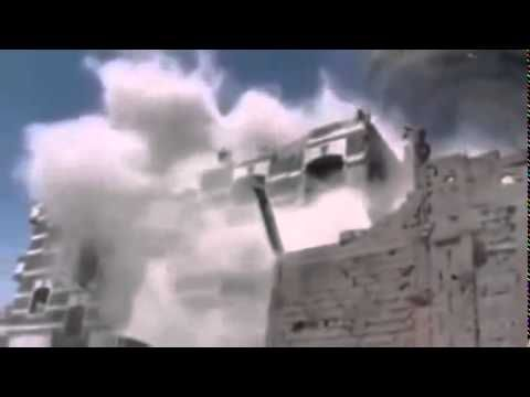 UFO | Syria War | Bukti Nyata Kelompok Pejuang Khilafah | Alien Iblis