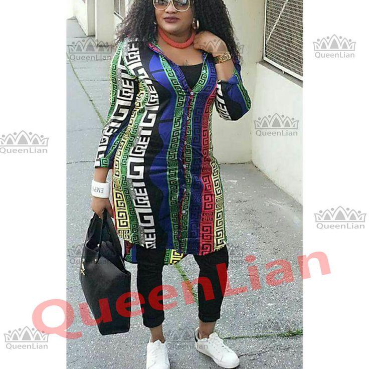 2017 New Fashion Bazin Print Dashiki Women Long Blouse Yomadou Elastic Color Pattern Dress For