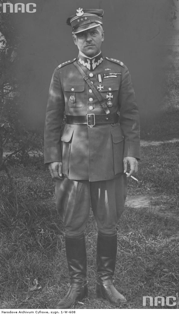 Juliusz Ulrych 1888-1959