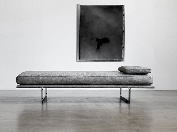 Sofa Cover Oscar by Sofa Montreal us Montauk u known for its sink into me sofas u fashions a modern take on the traditional daybed with this sleek but fy down filled