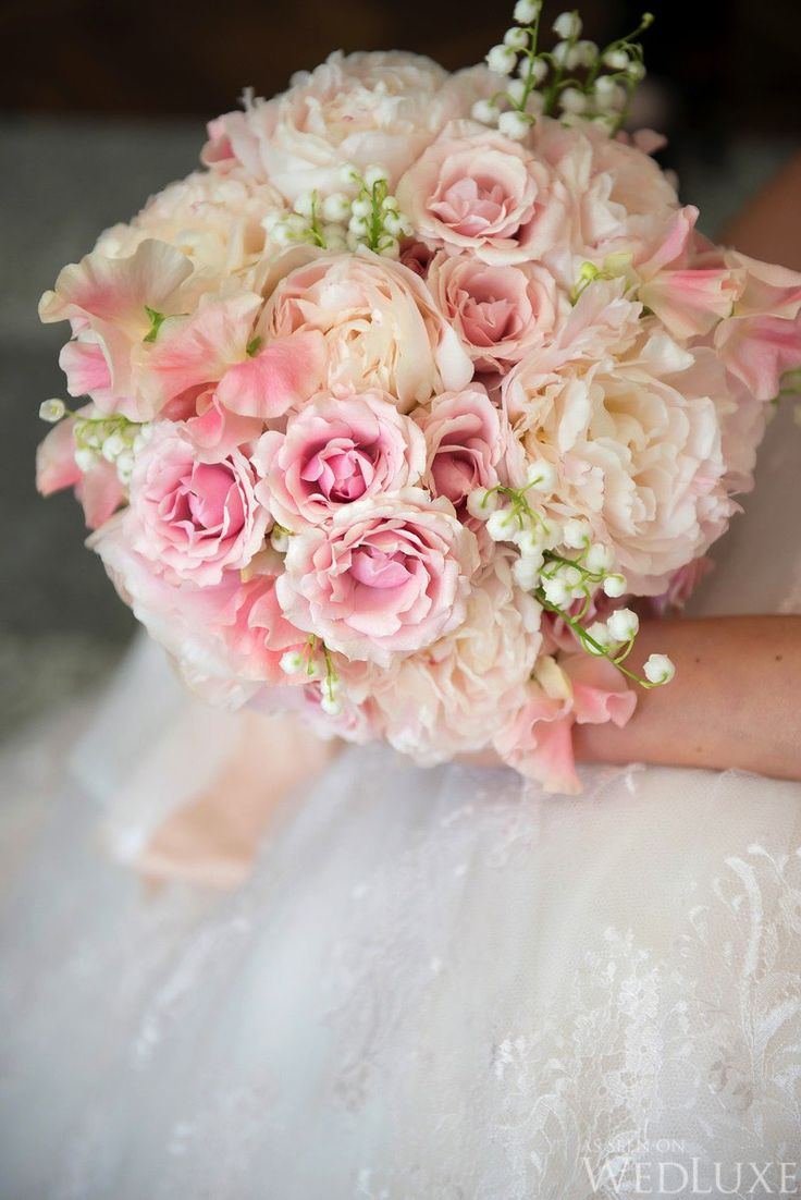 A Spring Wedding Filled With Cherry Blossoms And Pink Details| Cherry  Blossoms And Pink Details