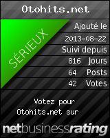 Otohits.net - Homepage
