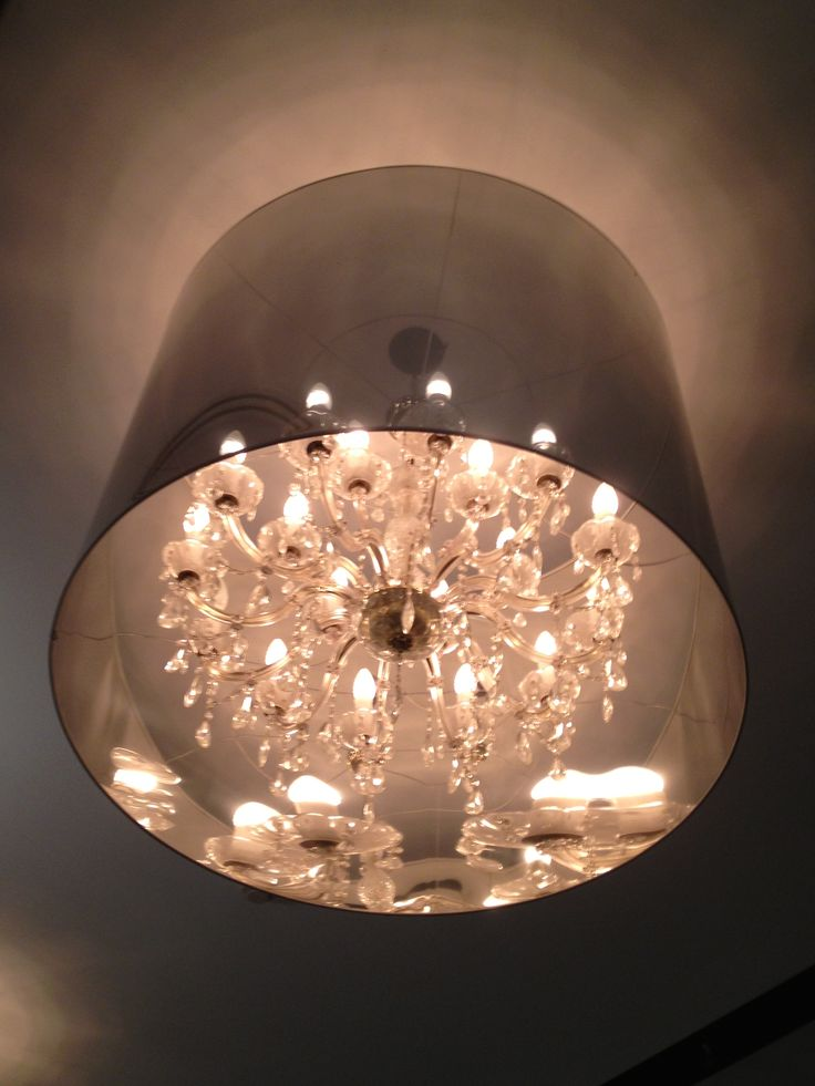 Detalle lampara Gran Melia Colon Sevilla