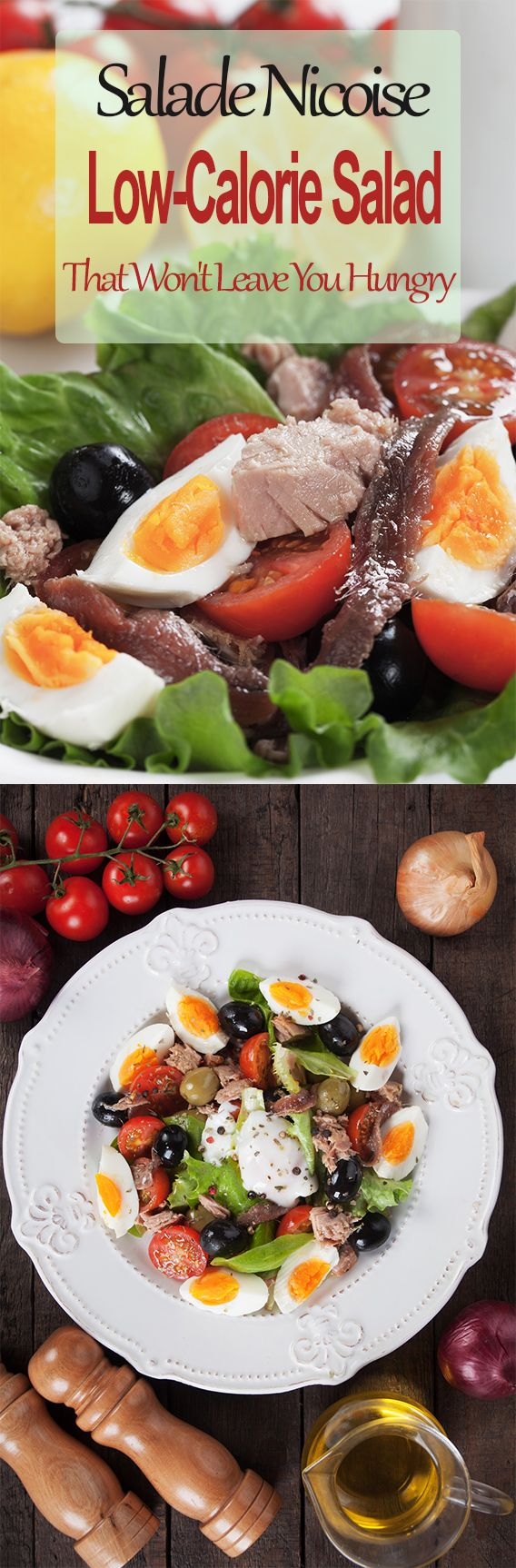 Low-Calorie Salad That Won't Leave You Hungry – Fitness Diet Recipes