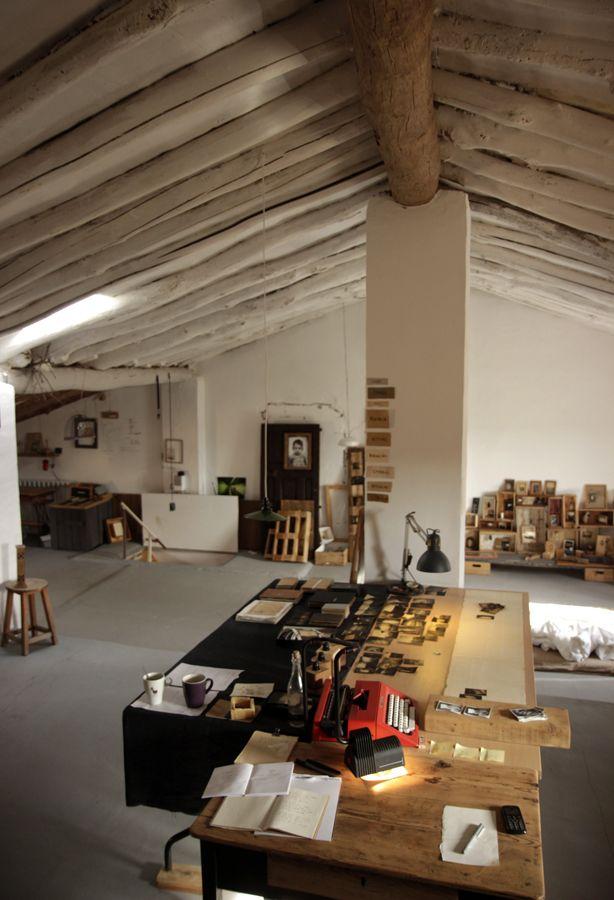 el granero | creative space