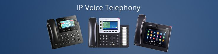 IP Voice Telephony #voice #over #ip #providers http://ghana.remmont.com/ip-voice-telephony-voice-over-ip-providers/  # IP Voice Telephony Developing a powerful solution that is customized for every individual streamlines communication and workload efficiency. Grandstream makes state-of-the art telephony devices more accessible and easier to deploy than ever before. Take a look into our wide range of telephony endpoints and construct the perfect network with Grandstream, today. Enable…