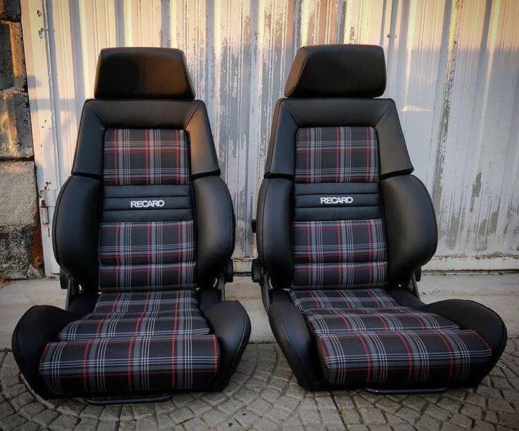 Mk2 seats