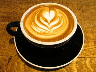 Lattest (Omotesando)   A cafe for latte lovers. Wow, Omotesando is full of cool cafes!