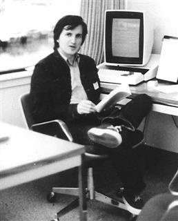 A brief, early history of Xerox PARC and the development of the personal computer