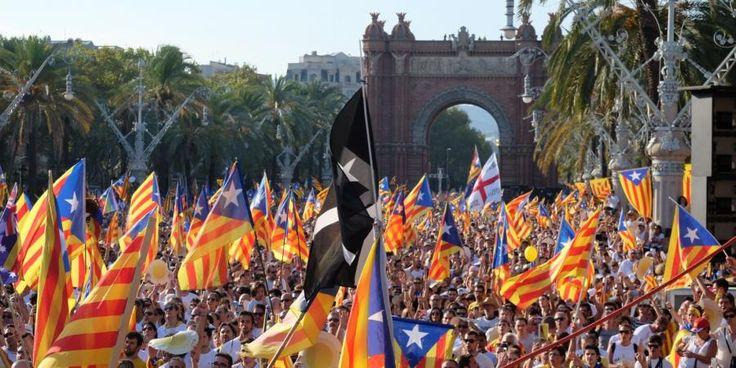 Actualidad Actualidad El 'no' a la independencia ganaría por la mínima en Cataluña