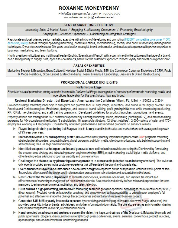 laboratory manager resumes