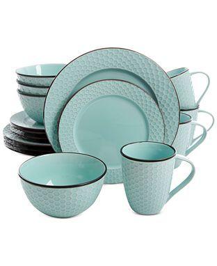Dinnerware Sets Casual Dinnerware Dinnerware Sets and Fine China - Macy's