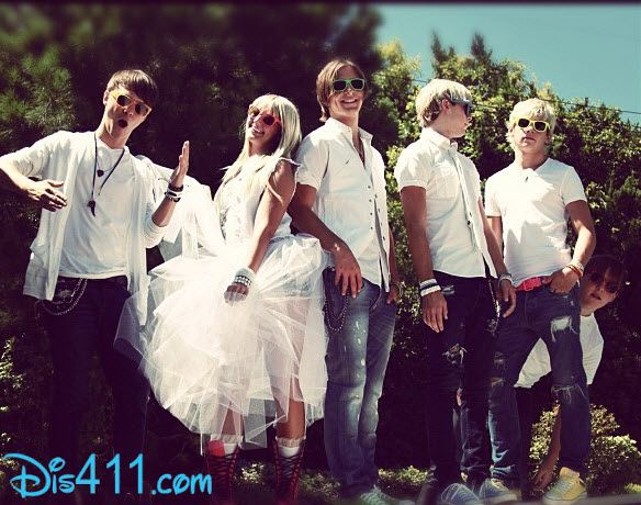 pictures of r5   r5 photo shoot july 3 1 Video: R5 At The York Fair In Pennsylvania