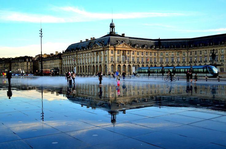 Bordeaux, France 2012