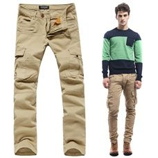 17 Best images about Multi Branded Red Casual Trousers for Men on ...