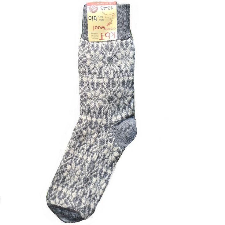 Noorse wollen sokken? Veel te mooi om in schoenen te verstoppen. Heerlijk warm.Je wilt ze niet meer uit.