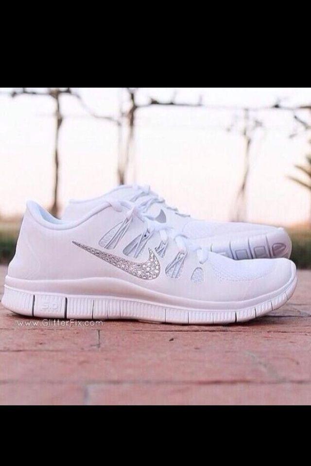 Running. My favorite sneakers $48 Nike Free 5.0 running sneakers I want, I want, I want!!!!!!! I'll get them for my birthday!! #discount #nike #frees