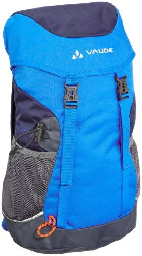 Vaude bagpack Puck 14 blue *** More info could be found at the image url.(This is an Amazon affiliate link and I receive a commission for the sales)