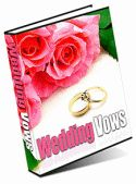 Examples and Sample Vows for a Wedding Vow Renewal themarriedapp.com hearted <3