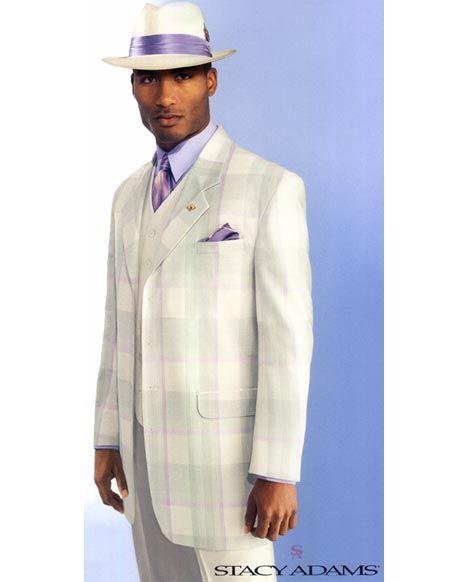 stacy adams suits | STACY ADAMS® CELEBRATION 3 PIECE SUIT