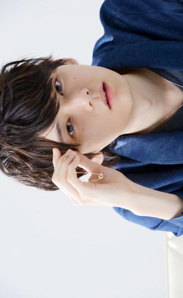 yuki furukawa COL : Foto