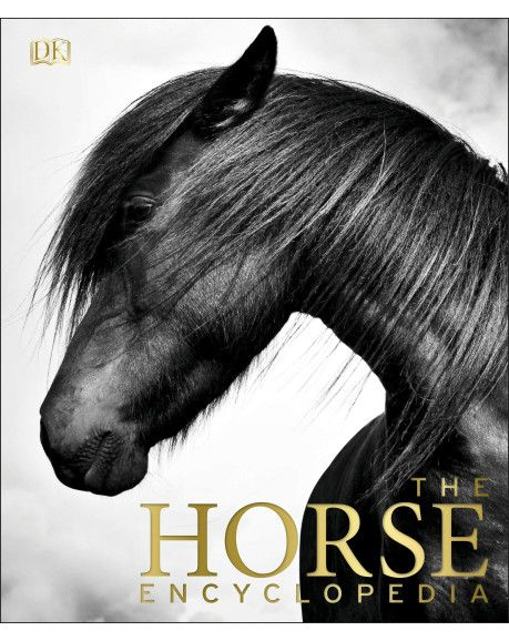 A stunning celebration of the equine world, The Horse Encyclopedia is a fully illustrated look at all the major horse and pony breeds and types, from