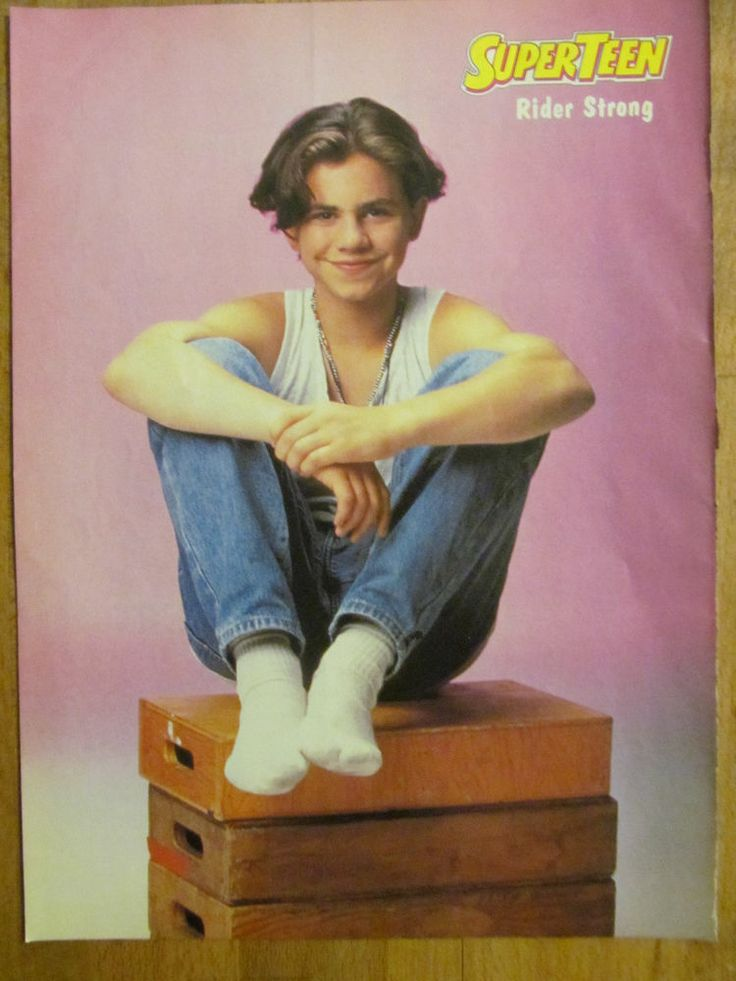 Pin On 1980 S And 90 S Male Teen Stars