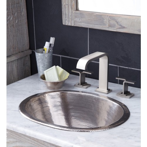 Hammered Undermount Bathroom Sink 165 best kck bathroom sinks images on pinterest | bathroom