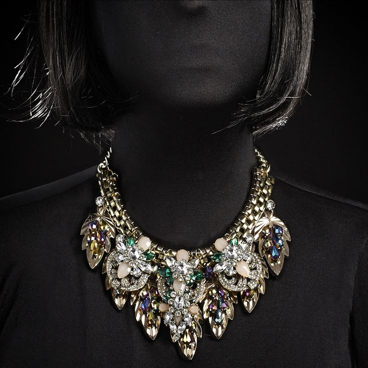 No one is free who has not obtained the empire of himself, Pythagoras #Light-Drop Collection @nightmarket.it #005 empire #necklace #jewellery #fashion #accessories #empire