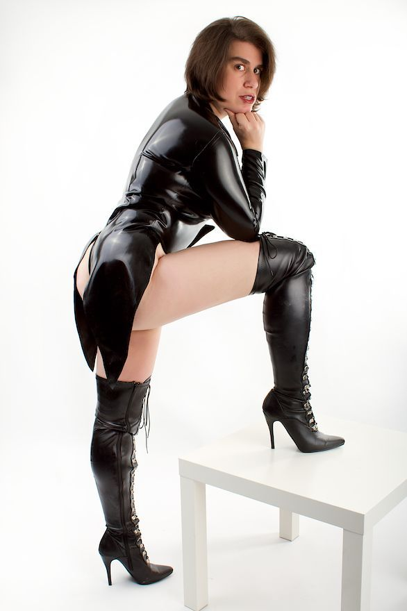 648 best images about Domme on Pinterest   Sexy, Catsuit