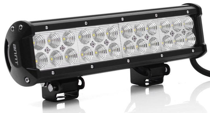 Best LED Light Bars for Motorcycles  #ledlightbars http://gazettereview.com/2016/06/best-led-light-bars-motorcycles/ Read more: http://gazettereview.com/2016/06/best-led-light-bars-motorcycles/