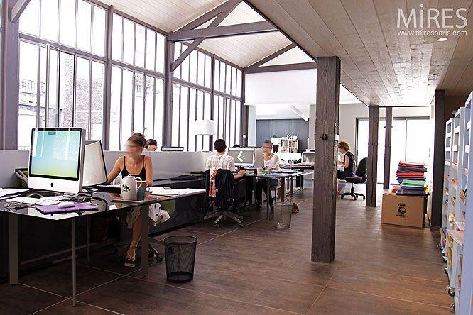 Les meilleures images du tableau workspaces bureaux sur