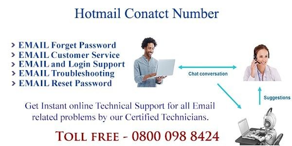 Resolve your Hotmail errors anytime!  Obtain Hotmail customer care services now or when you are in various rough to grip situation for solving errors, account problems, corruption, sluggish or slow mailing operations, and many more. Through using the helpline number of hotmail solve all kind of hotmail errors in instant time. Obtain straightforward resolution from compliant and well trained professionals for overcoming for excessive barriers.